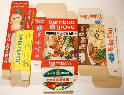 Packaging, Arthur Lowe Limited