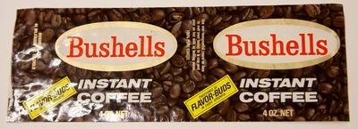 Packaging, Bushells Limited