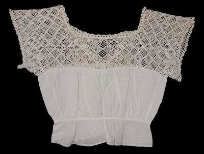 Camisole - Ladies White Camisole