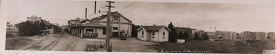 Photograph – Waitoa Dried Milk Factory