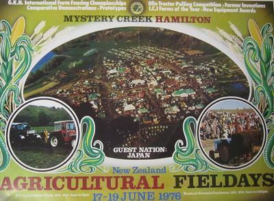 Booklet - Hamilton Local Government Centennial Celebrations