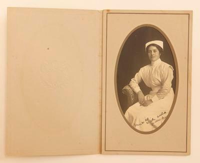 Nurse Ngaio