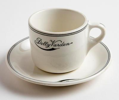 Cup – Dolly Varden