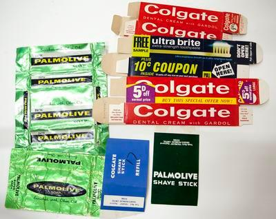 Packaging, Colgate Palmolive Limited