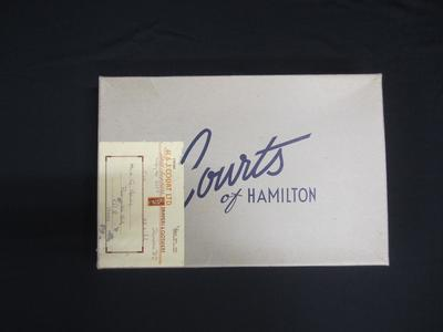 Box – Courts of Hamilton