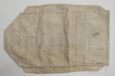 Pouch, map