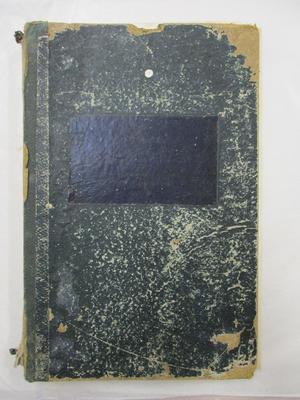 Book - Atlas  De Geographie Militaire 1864