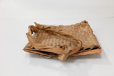 Fisherman's basket