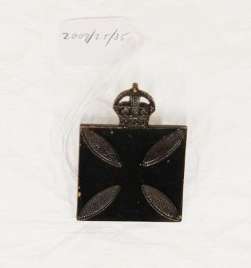 Badge – Royal New Zealand Chaplains' Department