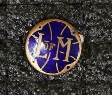 Badge – League of Mothers