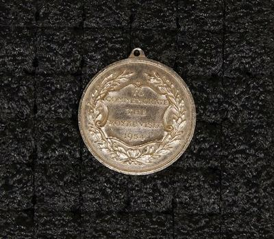 Medal – Royal Visit, 1954