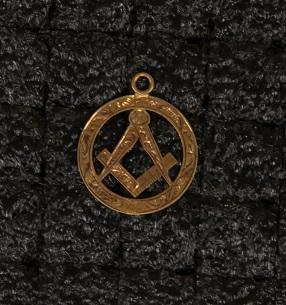 Medallion – Freemasons