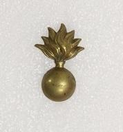 Collar badge – Grenadier Guard
