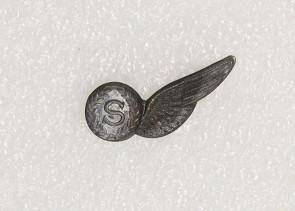 Badge – Royal New Zealand Air Force, Signaller