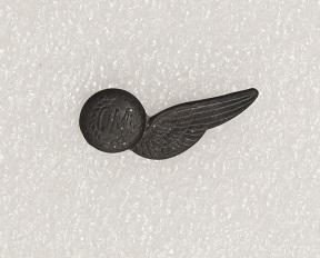 Badge – Royal New Zealand Air Force, Quartermaster