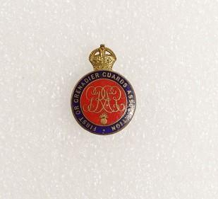 Badge – Grenadier Guards Association