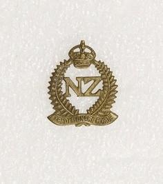 Badge – NZ Expeditionary Force