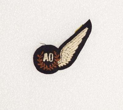 Badge – Order of Australia