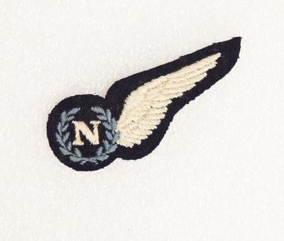 Badge – Royal Australian Air Force, Navigator