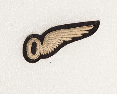 Badge – Observer