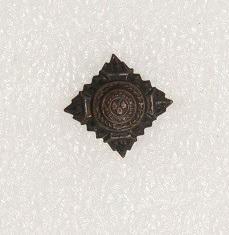 Badge – Rank of 2nd Lieutenant
