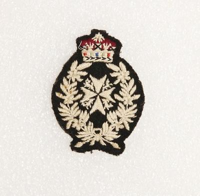 Badge – St. John Ambulance Association