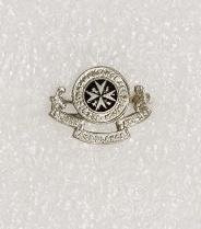 Badge – St. John Ambulance Brigade