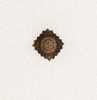Badge – Rank of Major General