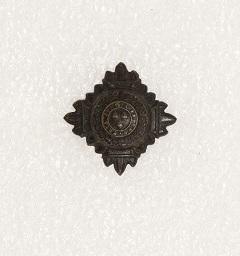 Badge – Rank of Captain