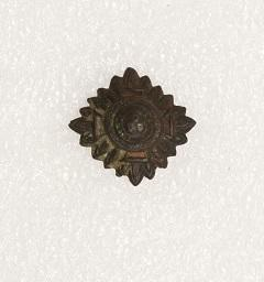 Badge – Rank of 1st Lieutenant