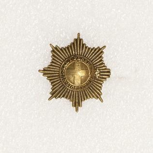 Badge – Coldstream Guard