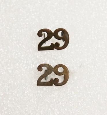 Badge – 1st NZEF 29th Reinforcements