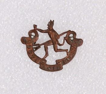 Badge – 8th Infantry Battalion 90th Winnipeg Rifles