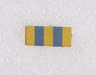 Ribbon bar – Korea Medal