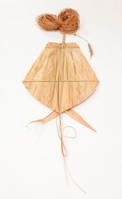 Ao-ni-aworofa (kite for fishing)