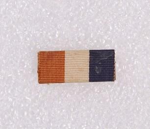 Ribbon bar – Canada Medal