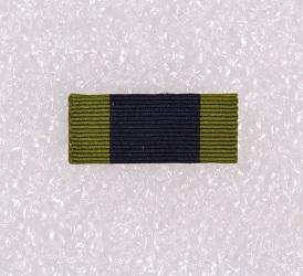 Ribbon bar – Military Medal Indian G.S. 1908