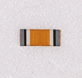 Ribbon bar – Medal 1914–1918