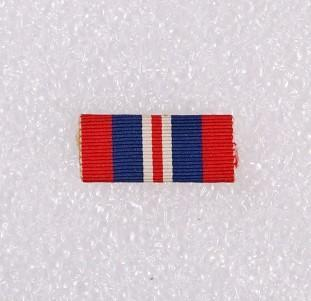 Ribbon bar – WWII 1939–45