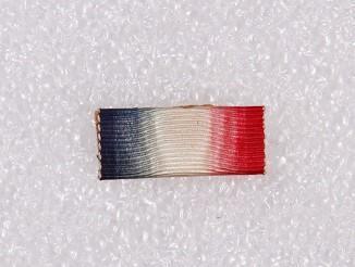 Ribbon bar – Star Medal 1914–15