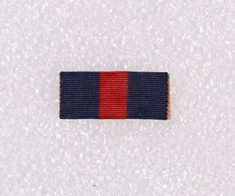 Ribbon bar – New Zealand Medal 1845–1866