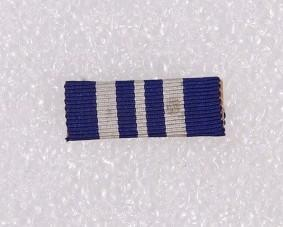 Ribbon bar – Indian Service Medal 1939–45