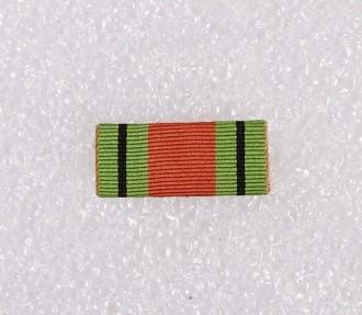 Ribbon bar – Defence medal 1939–1945