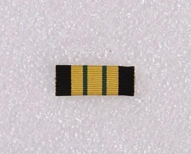 Ribbon bar – South Africa 1902