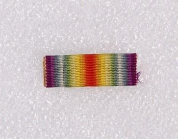Ribbon bar – Victory Medal 1914–18