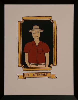 Alf Stewart