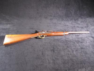 Snider- Enfield Carbine Mk111 Rifle
