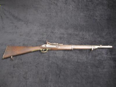 Snider-Enfield Carbine