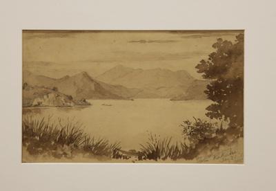 Lake Roto Kakahi