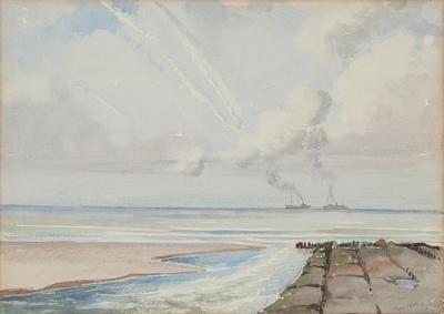 Landscape 1916